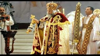 Repeat youtube video 01-06-2014 Nativity Feast ,Egypt