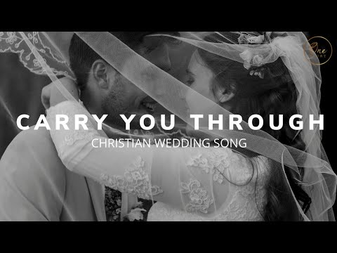 Carry You Through //  WEDDING SONG // Jade Wales // ONE GLORY