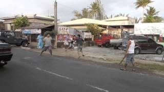 Rumble in Manila
