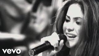 Shakira - Moscas En La Casa (Live Video) thumbnail