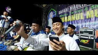 GUS AZMI COME BACK II Syubbanul Muslimin