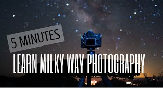 Inside The Milky Way Galaxy