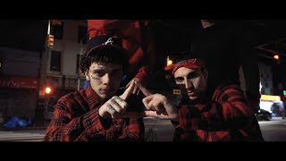 Bossin - Hot Boy Bugatti x Abg Neal x Al Benji x Krime Life Cass ( OFFICIAL MUSIC VIDEO )