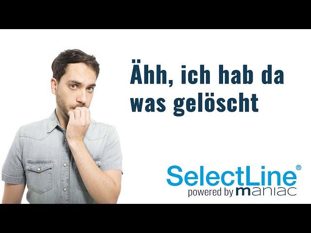 Das Logfile zur schnellen Fehlerkorrektur verwenden in der Shopware Schnittstelle zur SelectLine
