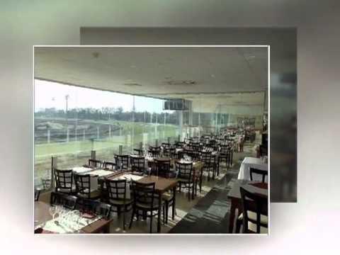 Les Restaurants Et Salons Panoramiques De L'hippodrome De La Cote D'azur - Location de salle