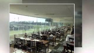 Les Restaurants Et Salons Panoramiques De L'hippodrome De La Cote D'azur - Location de ...