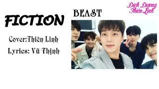 FICTION |비스트|- BEAST by Thiên Linh Vietnamese cover