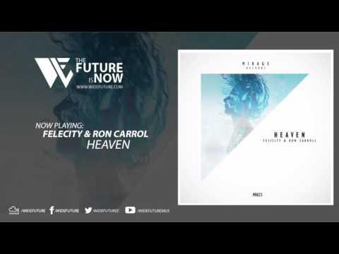 Felicity & Ron Carroll - Heaven [Free Download]