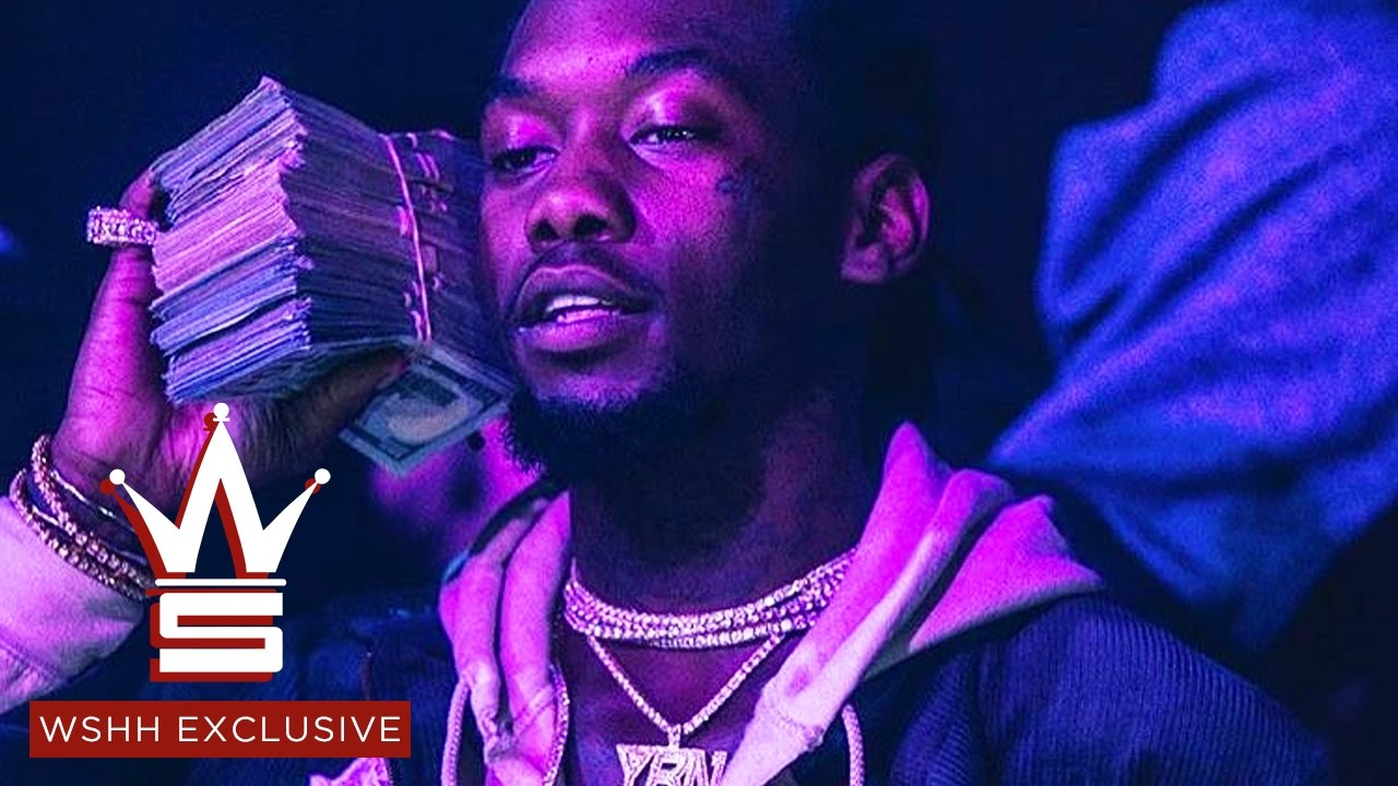 Offset Monday Wshh Exclusive Official Audio