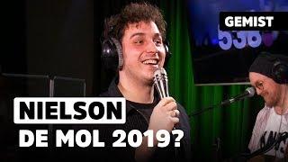 Bekent Nielson dat hij de mol is?! | 538Gemist