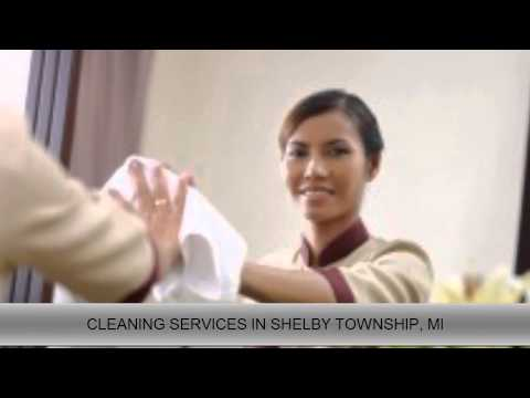 Cleaning Services Shelby Township MI Perfect Eye Cleaning
