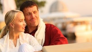 Tony's Message for the Guys ( But Ladies, You'll Appreciate This!) | Tony Robbins thumbnail