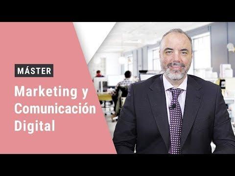 ¿Por Qué Estudiar Un Master En Marketing Digital En IMF?