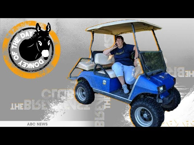 Golfcart Gail Calls Police On Black Father At Soccer Game