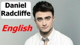 Daniel Radcliffe - Listening skills