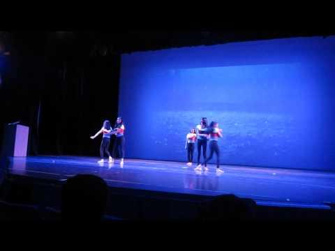 Bezubaan ABCD Dance Performance 5th Gujarat Day