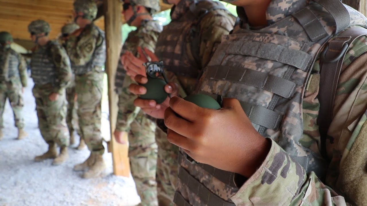 ARMY ROTC – Just another UPR MAYAGUEZ Sites site