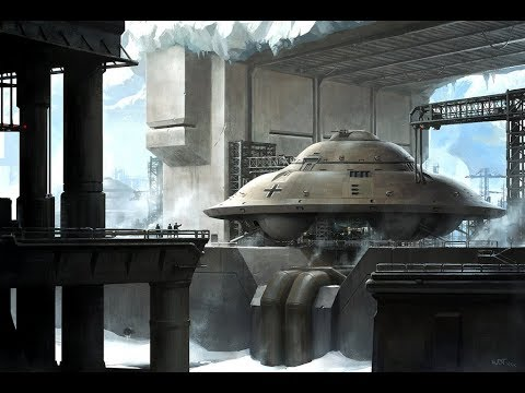 Secrets Of Antarctica Best Documentary Nazi Bases Operation