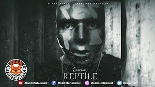 Exarawg - Reptile - February 2020