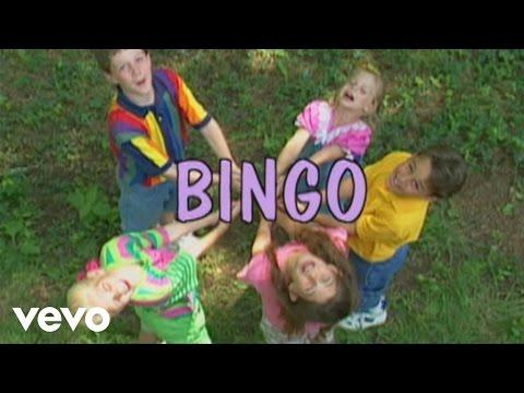 Cedarmont Kids - BINGO