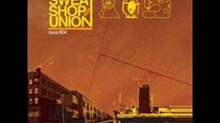 Sweatshop Union - Labour Pains