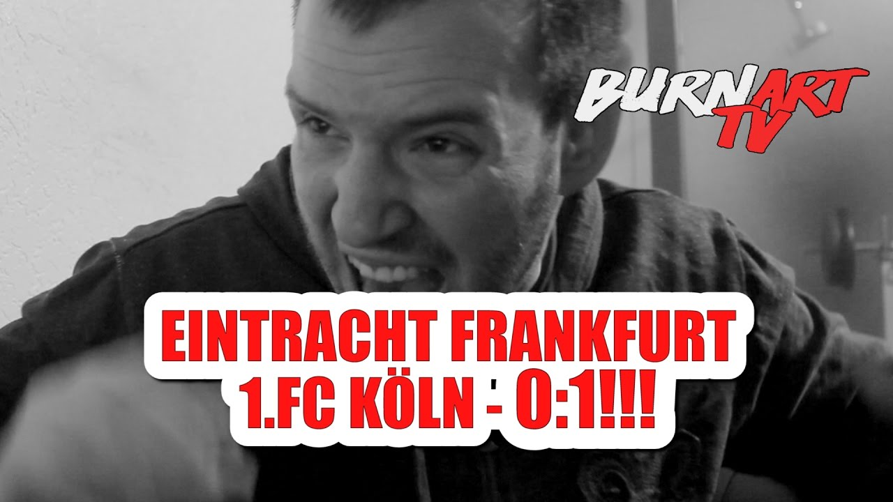 Eintracht Frankfurt Köln 2021