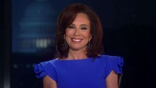 Judge Jeanine  Time for Trump to create his own rules