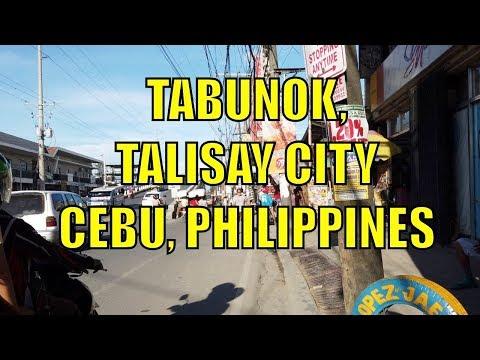 Tabunok, Talisay City, Cebu Philippines.