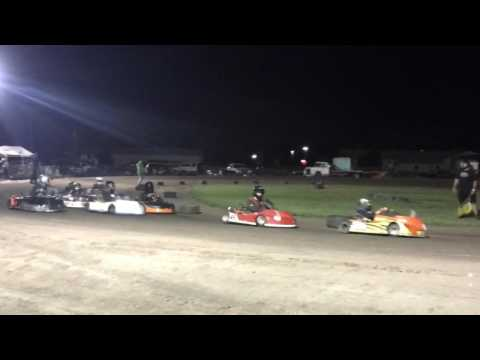 Lincoln county jr raceway adult clone feature