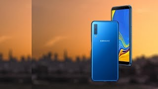 Samsung Galaxy A7 2018 Review - Look No Further