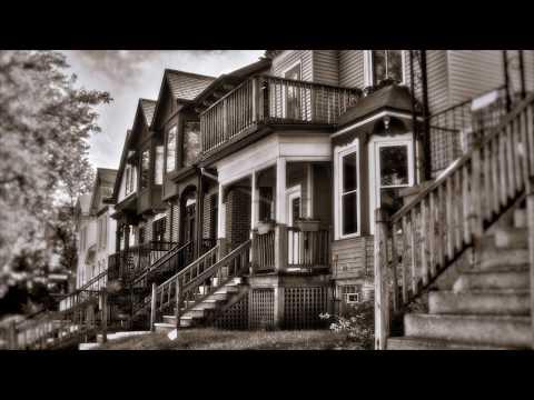 Brady Street Neighborhoods, Milwaukee, Wisconsin