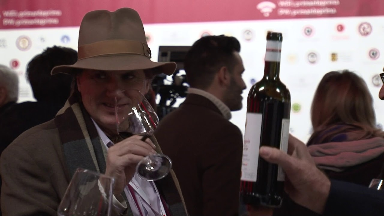 Calendario Vino 2020.Buywine Is The Largest Commercial Initiative For The Wine