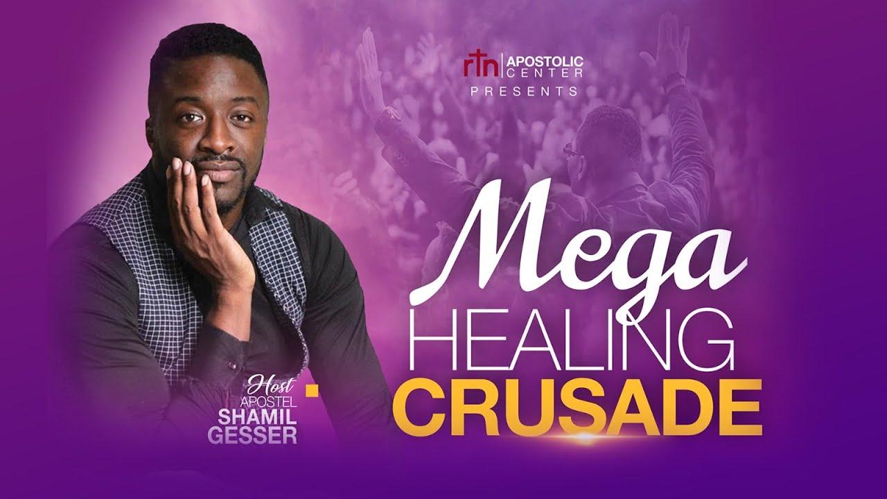 Download RTN   Mega Healing Crusade 30 01 2021
