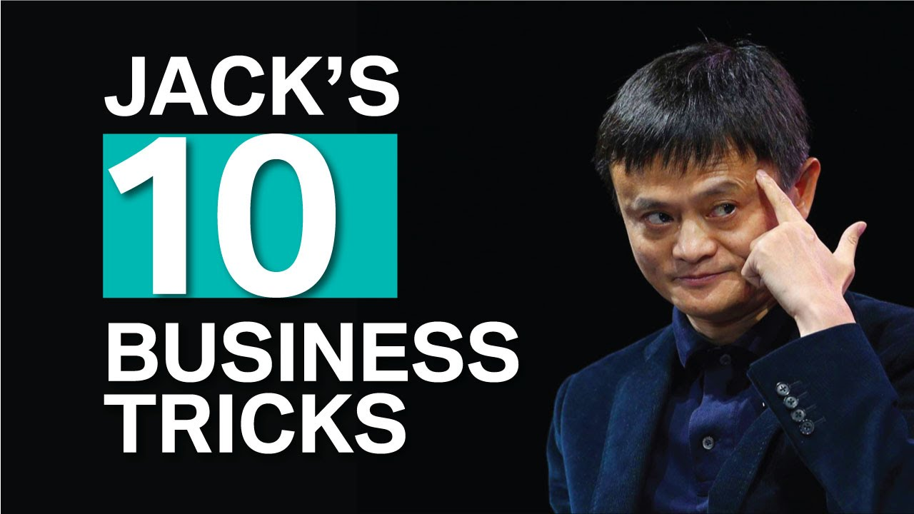Jack Ma Interview On Business Strategy Alibaba Ceo Speech 2015 Hd