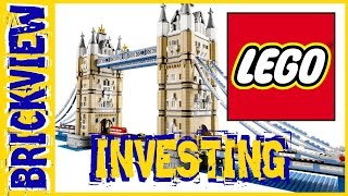 Investing In Lego Advice