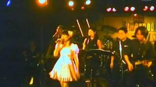 1st LIVE 未公開曲ダイジェスト版 -SEIKO fragrance- (松田聖子カバーバンド)