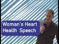 Good Samaritan Woman's Heart Health Symposium HD