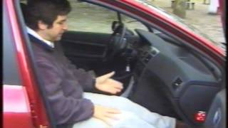 TEST PEUGEOT 307 XS 1 6 2004 AUTO AL DÍA