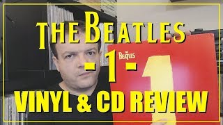 "Baixar The Beatles ""1"" Vinyl & CD Review - Vinyl Community"