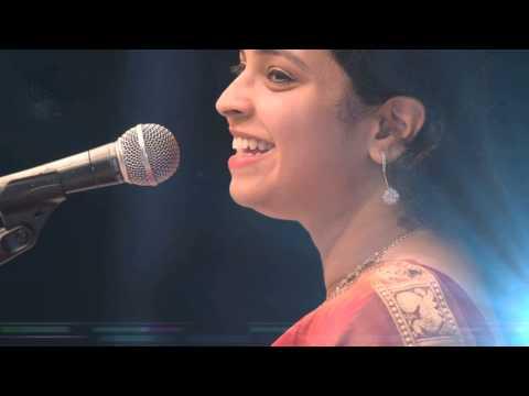 Raga Charukesi - Explanation - Charukesi | Isai Payanam by Chaarulatha Mani