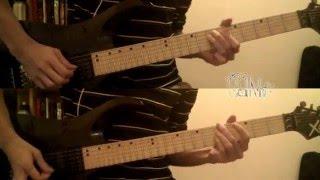 Subete ga F ni Naru OP (Guitar Cover Full Song) KANA BOON - Talking...