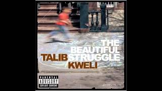 Watch Talib Kweli Broken Glass video