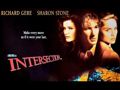 Richard Gere & Sharon Stone in INTERSECTION - Trailer (1994, OV)
