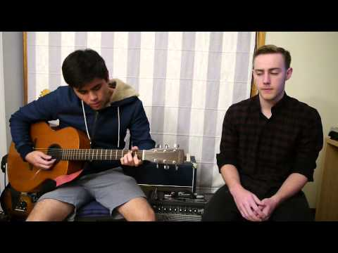 Porcelain (Cover) - Red Hot Chili Peppers