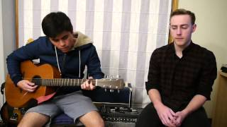 Porcelain (Cover by Carvel) - Red Hot Chili Peppers