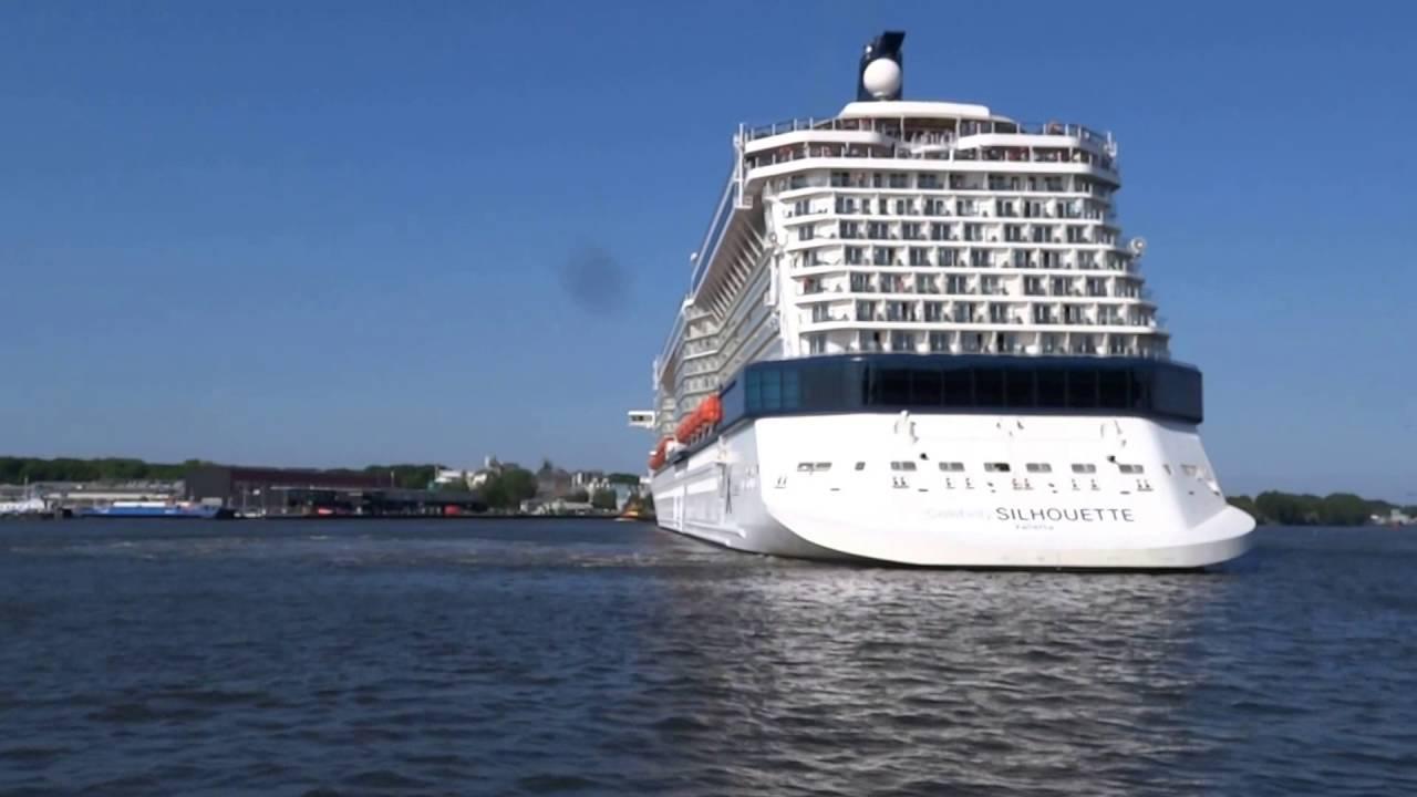 Scandinavia & Russia onboard Celebrity Silhouette sailing ...