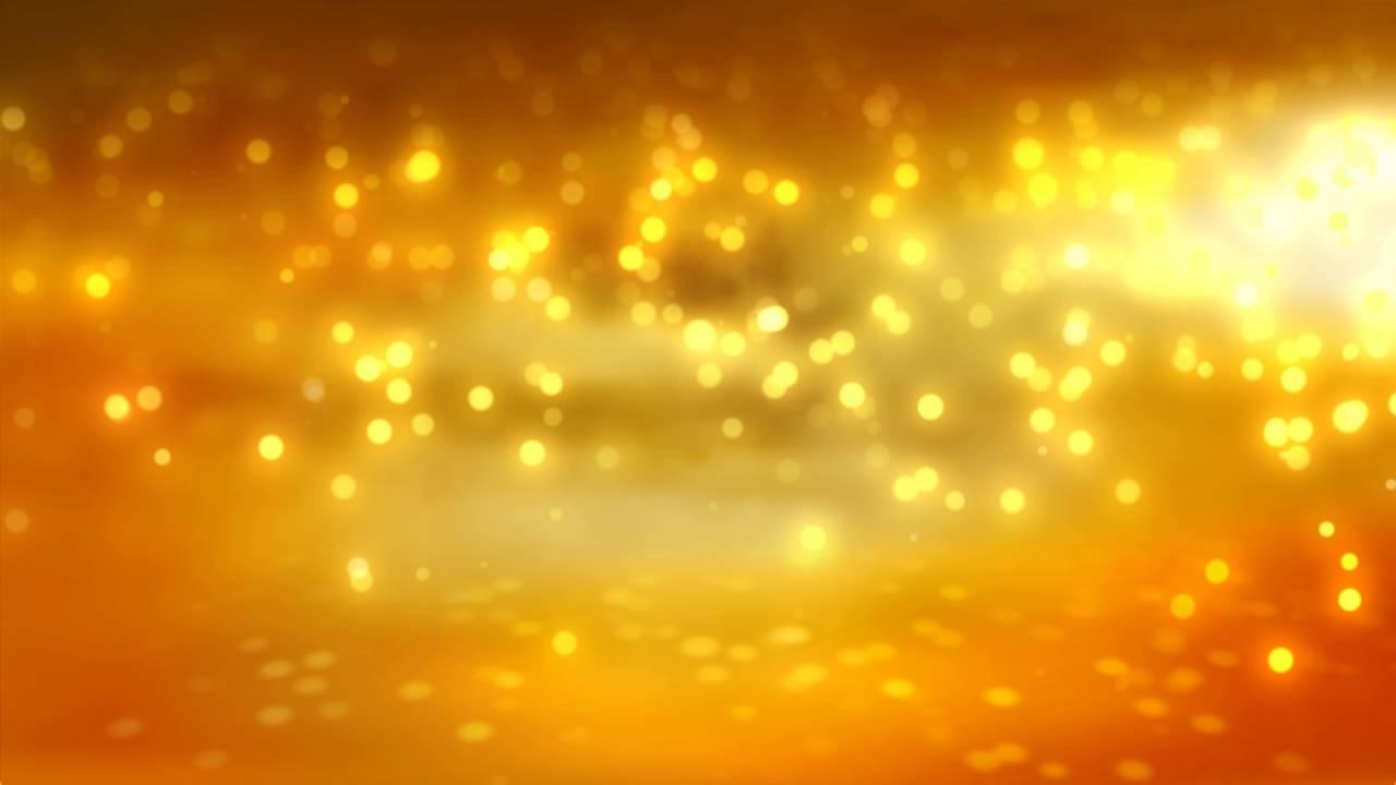 Glitter Wallpaper Hd Fondo Video Background Full Hd Golden Celebrations B Youtube