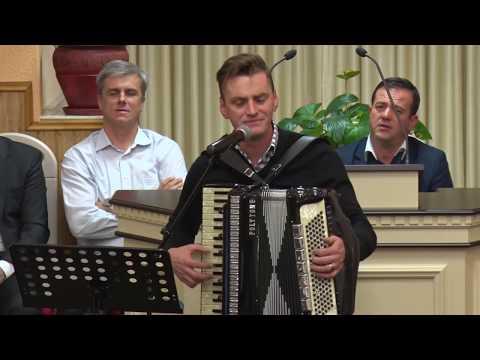 Marius Bernat: Numai Tu o Doamne mare