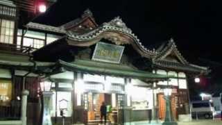道後商店街 正岡子規に詠まれたこの通り 愛媛県松山市 【015】Ehime Sho...