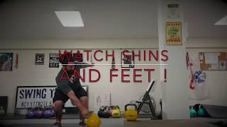3 Challenging Cross Body Rotational Kettlebell Exercises ! (NEW VIDEO )